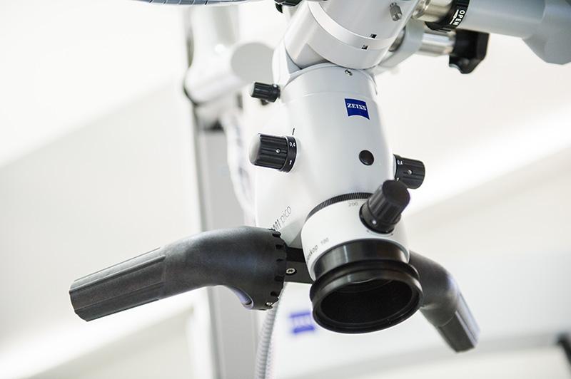 宜蘭顯微牙科-蔡司顯微鏡-達文西牙醫